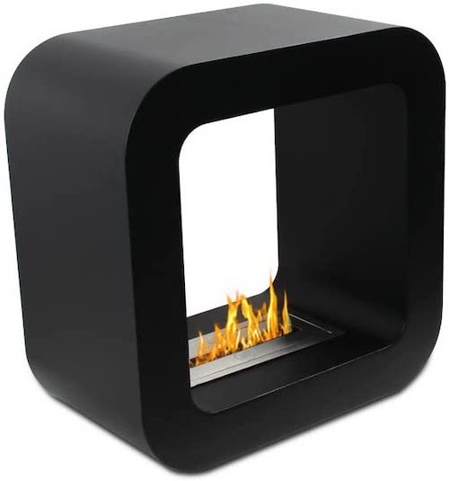 Wolfire/Ventless Ethanol暖炉