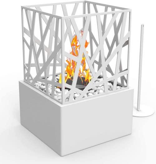Regal Flame/Bruno Ventless