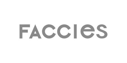 FACCIES ロゴ