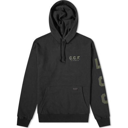 CCF Graphic Pullover Hoody