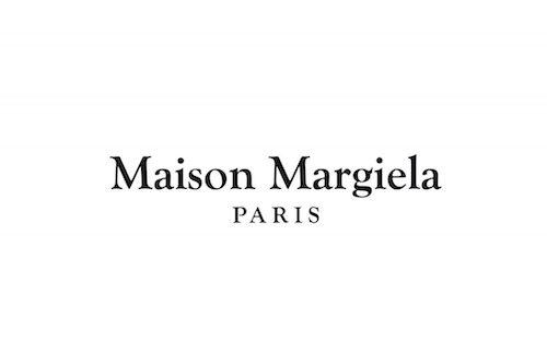MaisonMargiela ロゴ