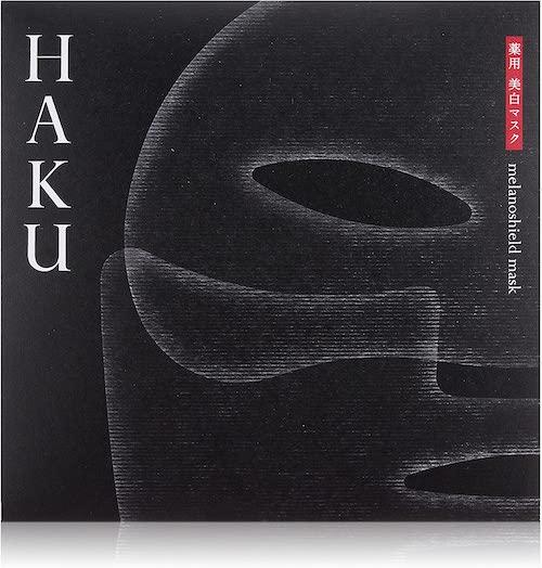 HAKU/メラノシールドマスク