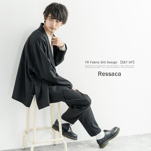 Ressaca/セットアップ