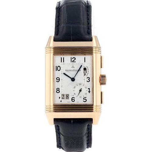 スクエア 腕時計