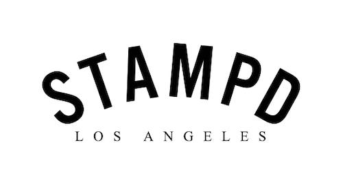 Stampd'LA ロゴ