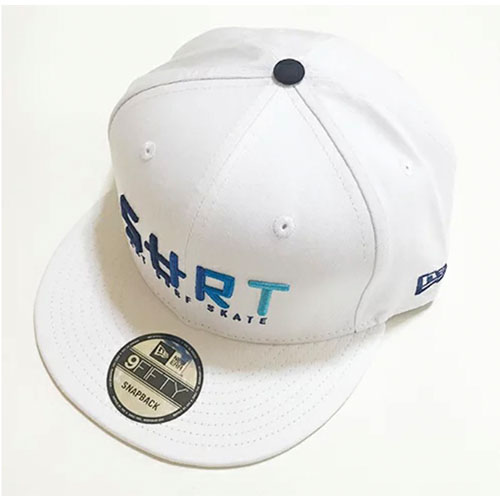 RHC Ron Herman: SURT×NEW ERA 9FIFTY SNAP BACK Logo Cap