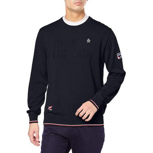 Munsingwear/セーター MGMQJL01