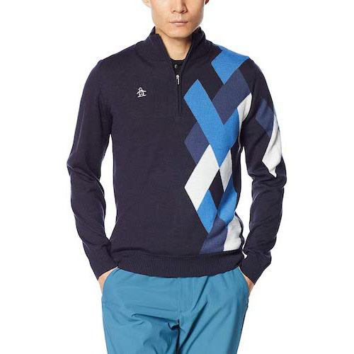 Munsingwear/セーター MGMOJL09