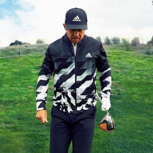 adidas/Jersey Jacket FS6914