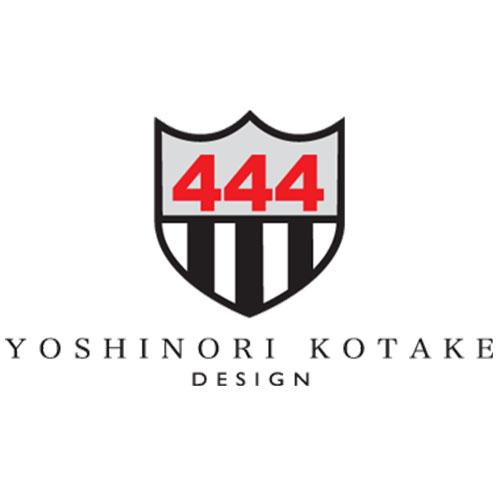 ヨシノリコタケ ロゴ
