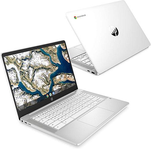 Google Chromebook HP ノートパソコン 14.0型