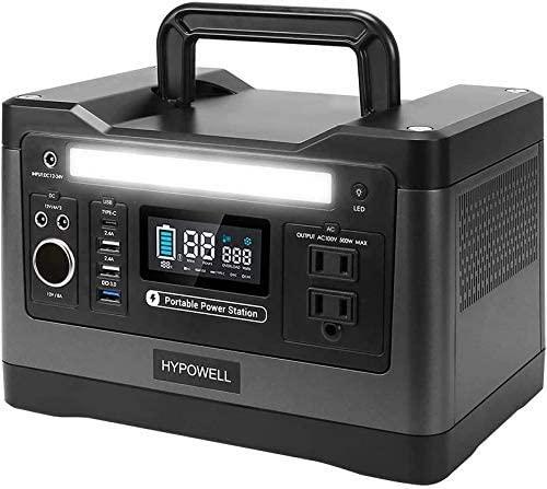 Hypowell ポータブル電源