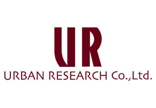 URBAN RESEARCH ロゴ