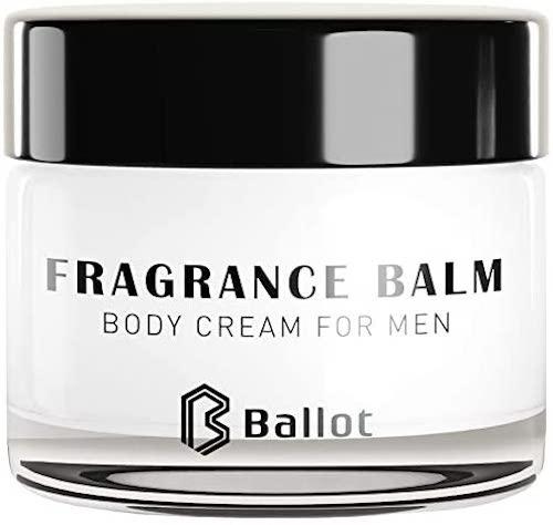 Ballot/練り香水フレグランスクリーム