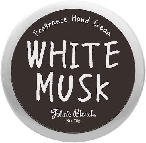 John's Blend/ノルコーポレーションハンドクリーム