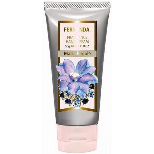 FERNANDA(フェルナンダ) Hand Cream Maria Regale