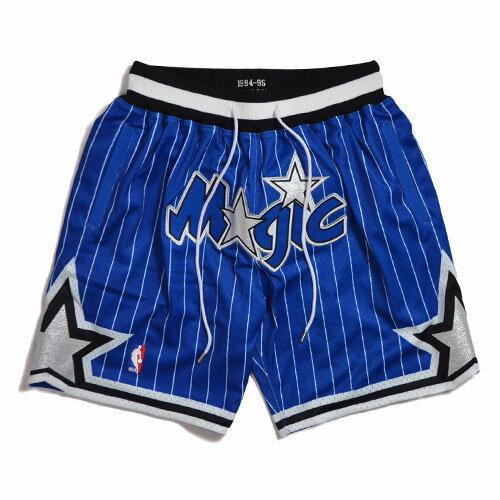 ORLANDO MAGIC X Mitchell & Ness Shorts