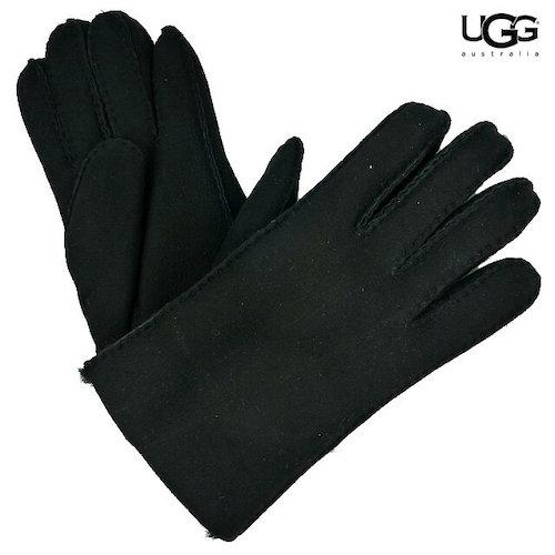 Shearling Sidewall Glove