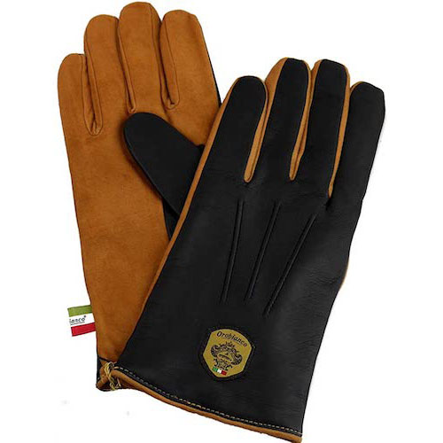 ORM-1531 Leather glove