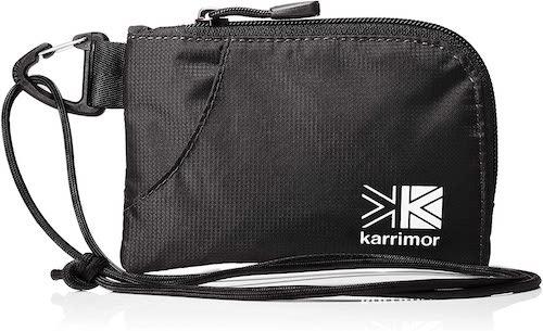 karrimor/treck carry team purse