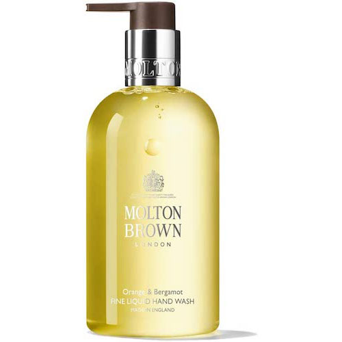 MOLTON BROWN/オレンジ&ベルガモット コレクションO&Bハンドウォッシュ