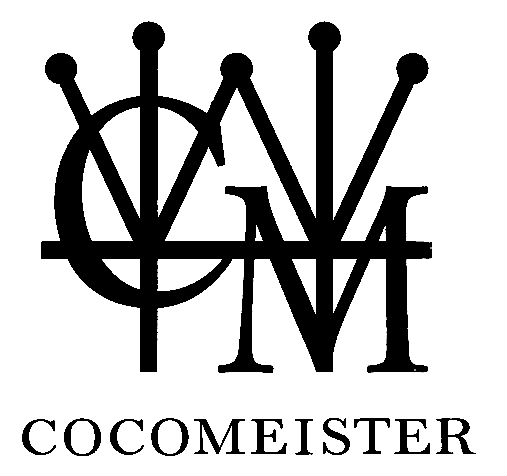 cocomeister(ココマイスター) ロゴ