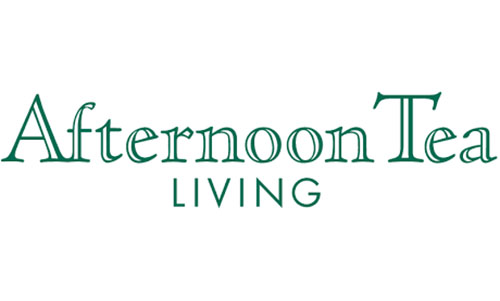 Afternoon Tea LIVING ロゴ