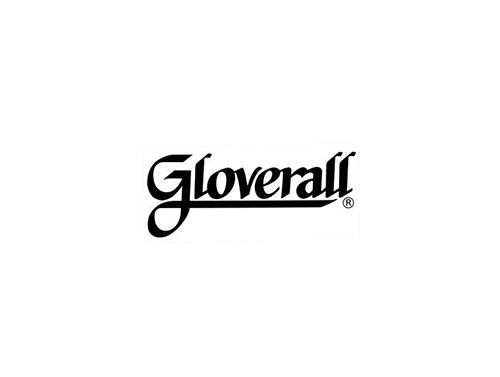 GLOVERALL ロゴ