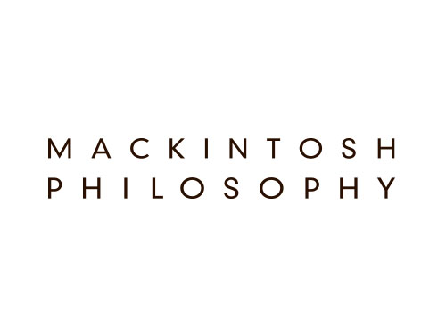 MACKINTOSH PHILOSOPHY ロゴ
