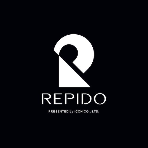 REPIDO(リピード) ロゴ