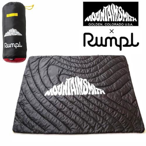 MOUNTAINSMITH x RAMPL COLLABORATION ORIGINAL PUFFY BLANKET