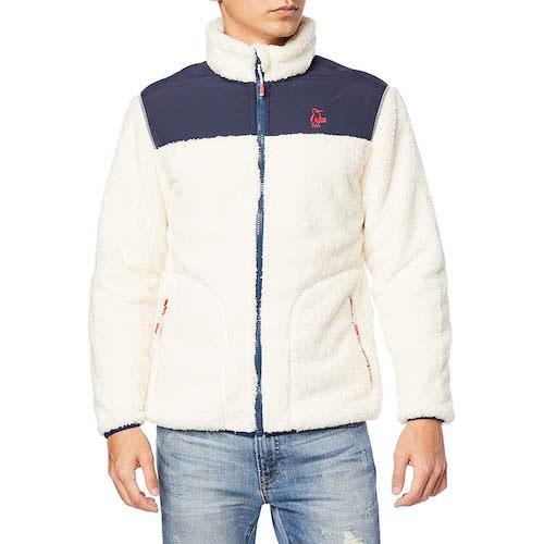 Elmo Fleece Jacket