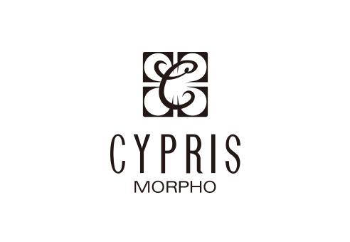 CYPRIS(キプリス) ロゴ
