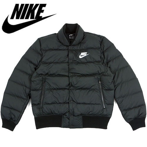 nike/NSW DOWN FILL BOMBER JACKET