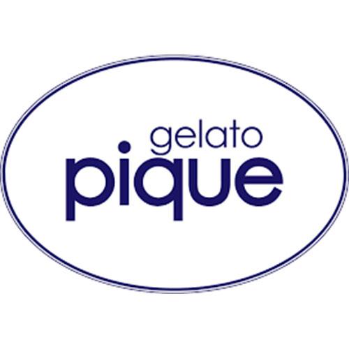 gelato pique ロゴ
