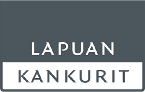 LAPUAN KANKURIT ロゴ