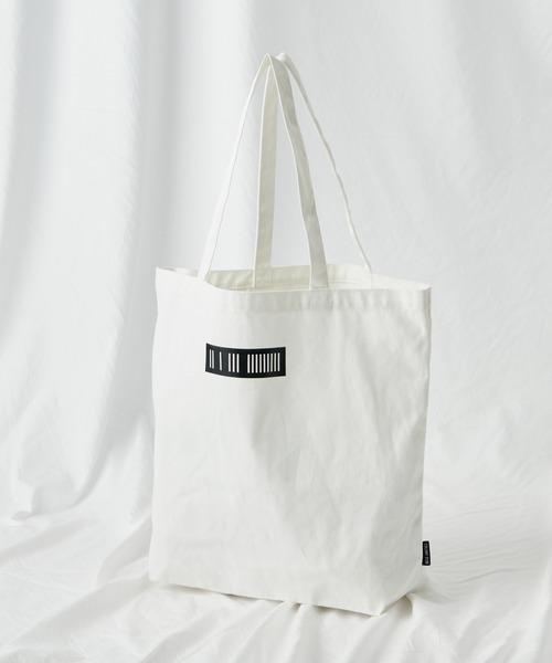 COLONY 2139/メッセージキャンバストートバッグ