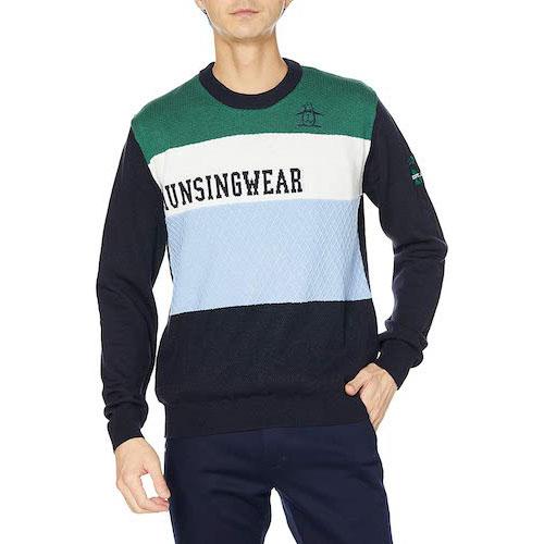 マンシングウェア/セーター