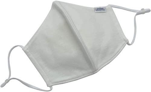 アパレルオオタ/アイスコットン冷感抗菌マスク