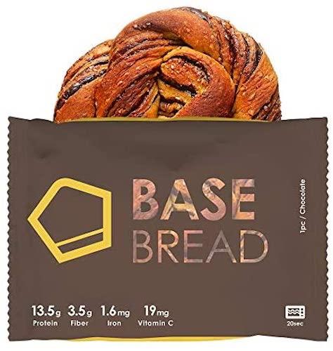 BASE BREAD ベースブレッド チョコレート