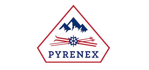 Pyrenex ロゴ