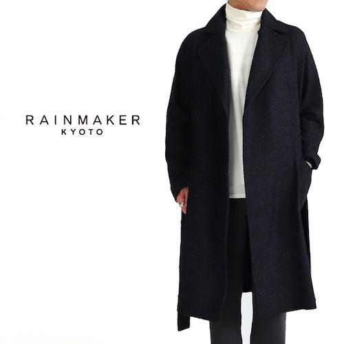 RAINMAKER/レインメーカーツイードラップコート