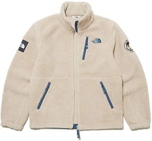 リモフリースジャケット