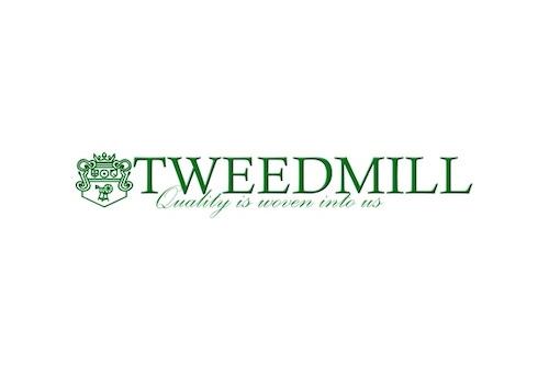 ツイードミル ロゴ