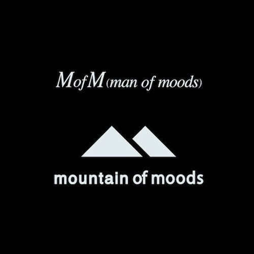 Mountain of moods ロゴ