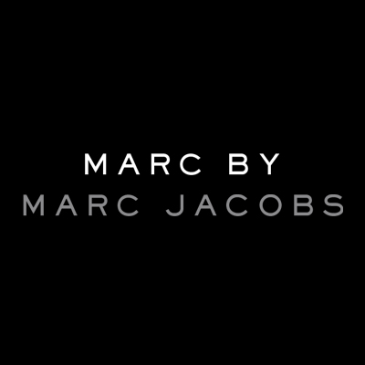 Marc by Marc Jacobs ロゴ