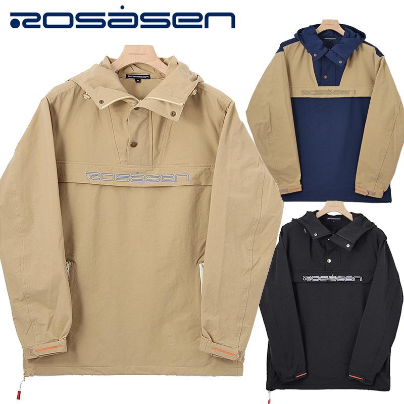 ロサーセン/アノラックパーカー