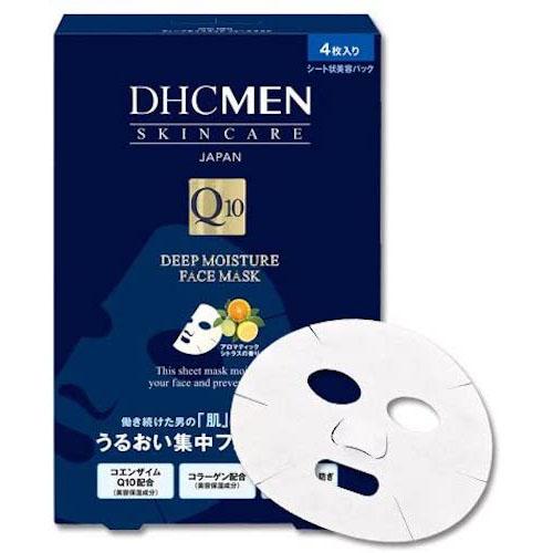 DHC MEN/ディープモイスチュアフェースマスク