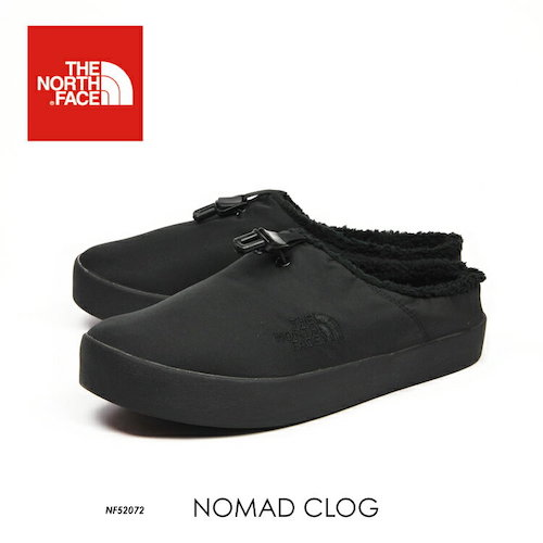 THE NORTH FACE/Nomad Clog