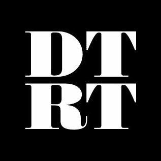 DTRT ロゴ